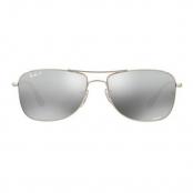 dfa9fbc1026f Unisex Sunglasses Ray-Ban RB3543 003/5J (59 mm)