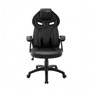 Fantastic Gaming Chair Mars Gaming Mgc118Bk Black Machost Co Dining Chair Design Ideas Machostcouk