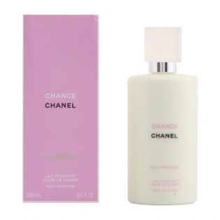 486bb00bc Moisturising Milk Chance Eau Fraiche Chanel (200 ml) | Buy at ...