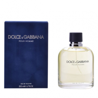 Edt200 Pour Dolceamp; Gabbana Profumo MlComprare A Uomo Homme 8NnOvm0w