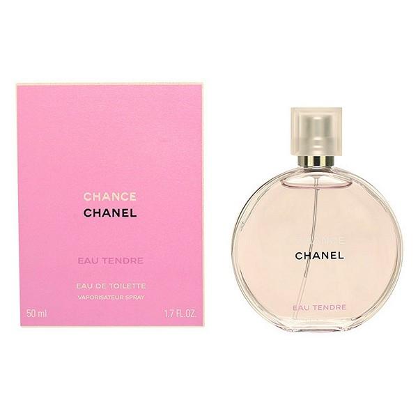 09e26c895 Parfum Femme Chance Eau Tendre Chanel EDT l Acheter à prix de gros
