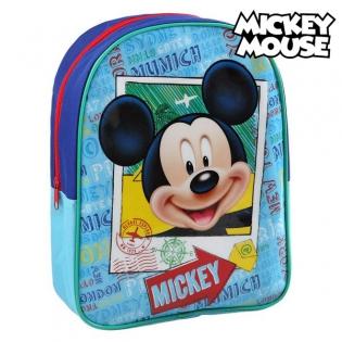 Barnryggsäck Mickey Mouse 31230  7fd6243ee050f