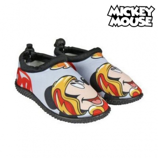 Enfants Mickey 6236 Mouse taille Chaussures Aquatiques 24 Pour 8qtxwEOES