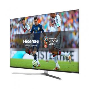 Smart-TV Hisense 50U7A 50