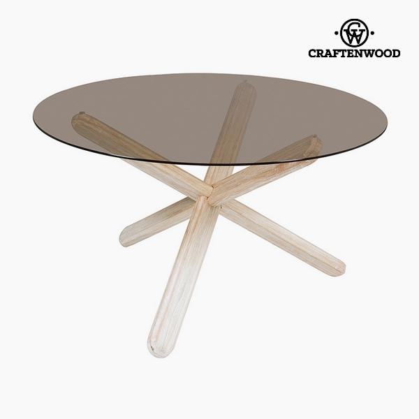 X CmBy Basse Table Mindi130 130 Craftenwood Bois 79 JFKc3Tl1