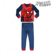 Pizsama Gyermek Spiderman 3153 (6 év méret) 6c6c32294c