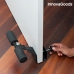 InnovaGoods Doorway Sit-Up Bar with Exercise Guide