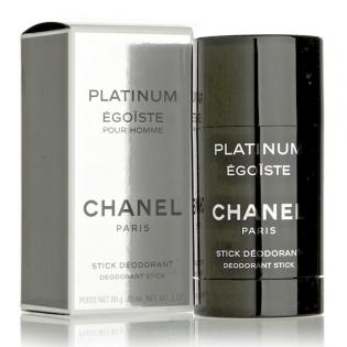 de3cc59ed99 Desodorante en Stick égoïste Platinum Chanel (75 ml)