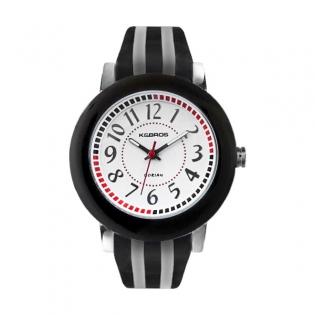 aeb575546ab Relógio unissexo K Bros 9426-2-435 (43 mm)