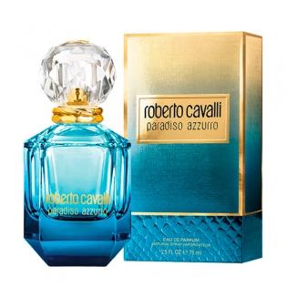 Parfum Femme Paradiso Azzurro Roberto Cavalli EDP l Acheter à prix ... 5d19e3187db1
