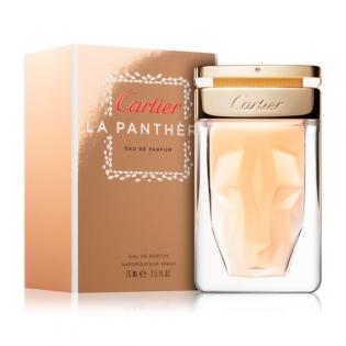 Parfum Femme La Panthère Cartier Edp L Acheter à Prix De Gros