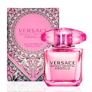 Bright Versace Crystal Gros Edp Acheter À L Femme Prix Absolu Parfum De XiZOPku