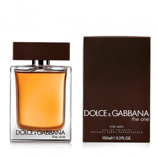 9ddc05f818f6ba Parfum Homme The One Dolce   Gabbana EDT l Acheter à prix de gros
