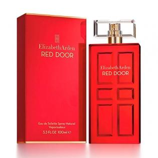red door parfym
