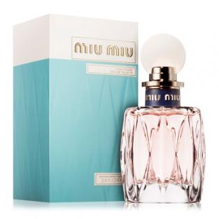 quality design d65fd 3520b Profumo Donna L'eau Rosée Miu Miu EDT