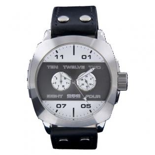 9fe30d3790f Pánske hodinky 666 Barcelona 251 (47 mm)