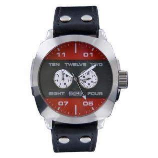 c4bf67865c4 Pánske hodinky 666 Barcelona 252 (47 mm)