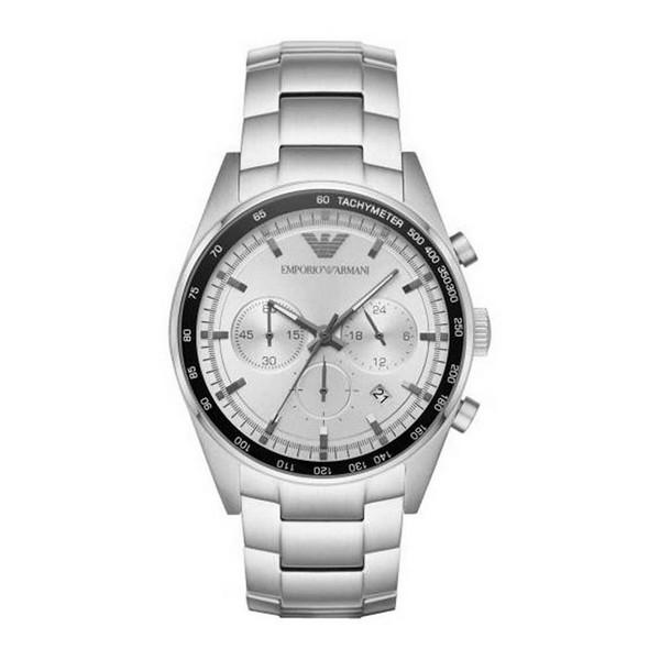Pánské hodinky Armani AR6095 (43 mm) ... c3ab6ee7a2f