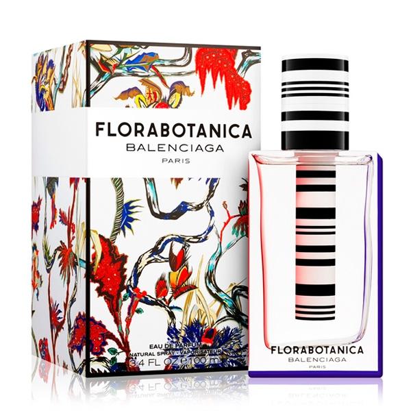 Detalles de OFERTA! PERFUME MUJER BALENCIAGA FLORABOTANICA EDP 30 100 ml ORIGINAL. DE ESPAÑA