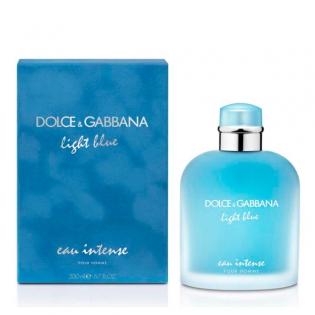 Moški parfum Light Blue Homme Intense Dolce   Gabbana EDP   Kupite ... f491b848c302