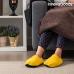 Zapatillas de Casa Calentables en Microondas InnovaGoods