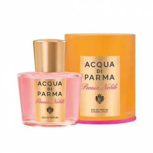Peonia Edp Parfum Parma Di Femme Nobile Acqua LSGUzqMVp