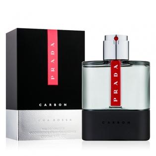082349e40000c Men s Perfume Luna Rossa Carbon Prada EDT   Buy at wholesale price