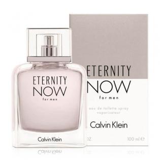 79a93a4667 Pánský parfém Eternity Now Calvin Klein EDT