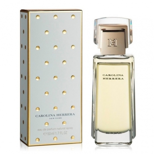 Parfum Femme Carolina Herrera Carolina Herrera Edp L Acheter à Prix