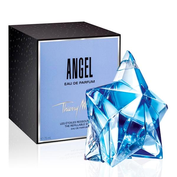 Women's Perfume Angel Gravity Star Thierry Mugler EDP