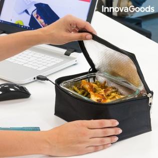 Bolsa Térmica USB para Fiambrera InnovaGoods