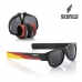 OUTLET Sunfold World Cup Germany Roll-up Sunglasses  (No packaging)