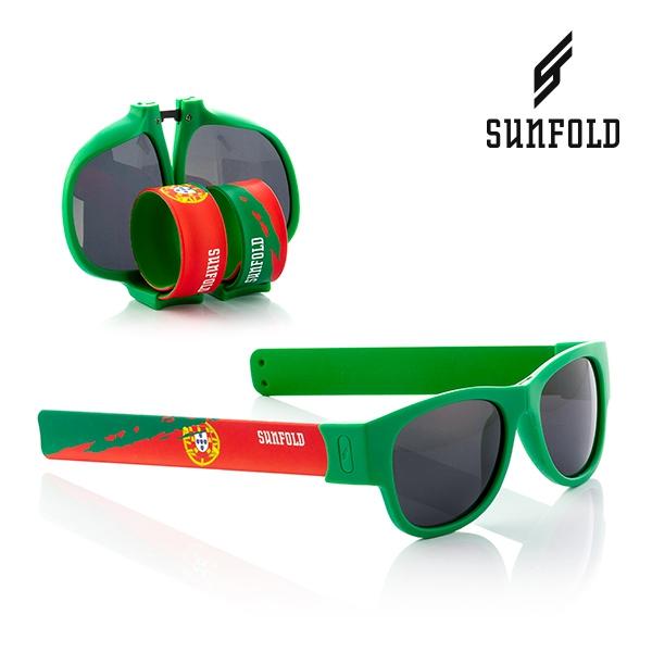... OUTLET Lunettes de Soleil Enroulables Sunfold Mundial Portugal (Sans  emballage ) ... ba7c27c49369