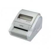 Professional Electric Label Maker Brother PTE300VPZX1 | Buy