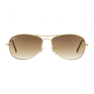 Unisex slnečné okuliare Ray-Ban RB3362 001 51 (56 mm)  3fa8e31b4da
