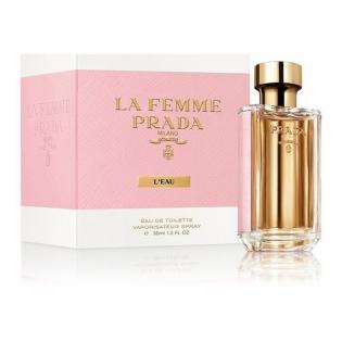 de8f06e74d42e Perfume Mulher La Femme Prada EDT   Comprar a preço grossista