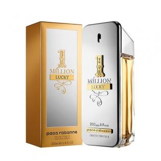 Million Lucky Rabanne Edt 1 Paco Parfum Homme 8vNO0wnm