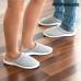 InnovaGoods Comfort Bamboo Gel Slippers