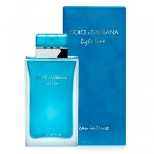 Gabbana Edp Femme Blue Parfum Light Intense Dolceamp; 76Ygybf