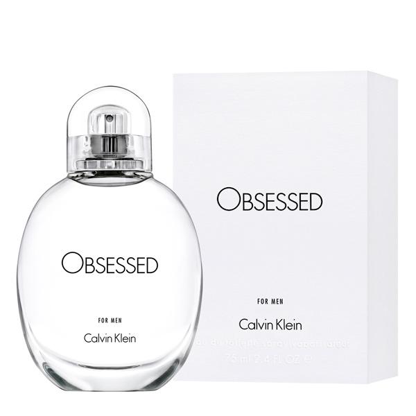 Parfum Femei Obsessed Calvin Klein Edp Cumpărați La Preț Engros