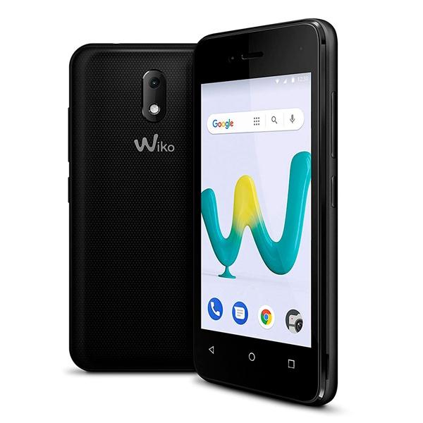 smartphone wiko mobile sunny 3 4 quad core 512 mb 8 gb. Black Bedroom Furniture Sets. Home Design Ideas