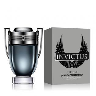 Parfum Homme Invictus Intense Paco Rabanne Edt L Acheter à Prix De Gros
