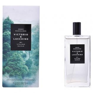 amp;l Nº Lucchino Homme V 1 Parfum Edt Agua Victorioamp; sQdthxrC