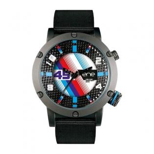 Pánské hodinky Ene 650000115 (51 mm)  45cd43499a9
