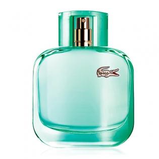 Femme Edt50 Parfum L 12 Natural Lacoste Ml 12 nO0wkP