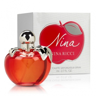 Edt Parfum Femme Ricci Parfum Nina rCBexWEQdo