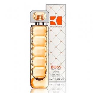 Parfum Femme Boss Orange Hugo Boss Boss Edt