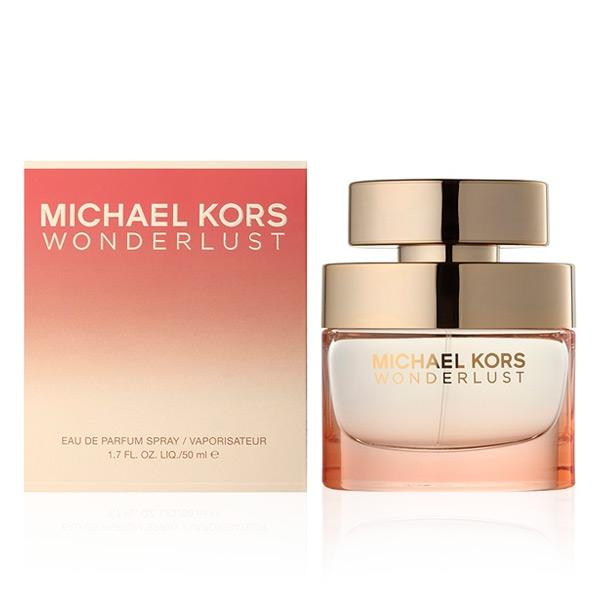 97e45503 Dame parfyme Wonderlust Michael Kors EDP | Kjøp til engrospris