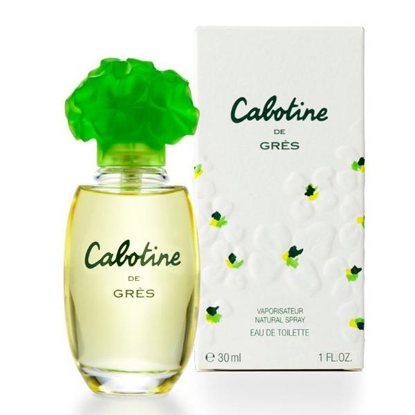 Women's Perfume Cabotine Gres EDT