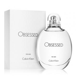 Parfum Klein Homme Calvin Obsessed Edt 1cJTK3lF